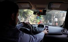 Đan Mạch truy thu thuế những người từng làm tài xế Uber
