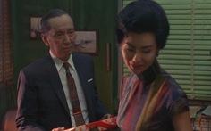 Ông chủ của Trương Mạn Ngọc trong Tâm trạng khi yêu vừa qua đời