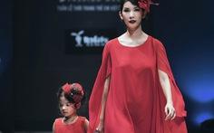 Võ Công Khanh mang Galaxy đến Tuần lễ thời trang trẻ em