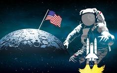 Neil Armstrong - Huyền thoại Mặt Trăng hay màn kịch của Mỹ?