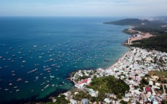 Biệt thự biển có giữ được giá trị thực trước thềm đặc khu Phú Quốc?