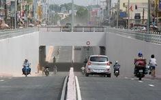 Thông xe hầm chui thứ 3 tại trung tâm Biên Hòa