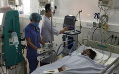 Vụ ngộ độc 4 người chết ở Quảng Nam: Nghi rượu chứa methanol