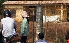 Bắt hai nghi can giết người đàn ông trong nông trường cao su