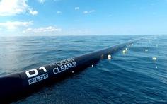 Chàng trai 23 tuổi dọn rác đại dương nhận 1.500 email thắc mắc