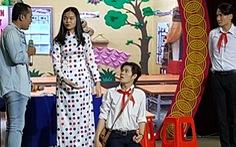 'Cô giáo phạt trò quỳ' được đưa vào tình huống thử thách giáo viên