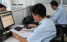 Hủy truy thu thuế nguyên liệu để gia công, sản xuất hàng hóa tại chỗ