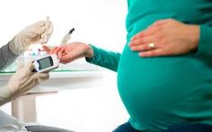 Lưu ý bệnh tiểu đường khi mang thai