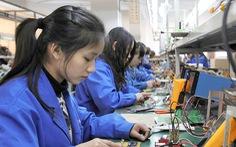 'Chỉ tuyển lao động nam' ở Trung Quốc