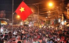 Các cửa ngõ vô Sài Gòn nóng dần ngày nghỉ lễ cuối