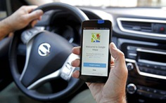 Google Maps có thêm 'cảnh báo tốc độ' trên các tuyến đường