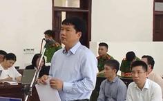 Phúc thẩm ông Đinh La Thăng: Soạn sẵn hợp đồng tỉ đô mời PVC ký!