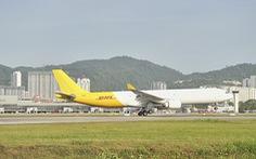 DHL Express ra mắt máy bay A330-300 phục vụ thị trường Châu Á