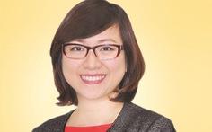 Con gái đại gia Nguyễn Thị Nga ngồi 'ghế nóng' SeABank