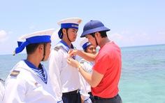 Cài ứng dụng Ereka thi trắc nghiệm về biển đảo Việt Nam