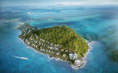 The Eden Bay: Kiệt tác kiến trúc nghỉ dưỡng