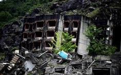10 năm trận động đất Tứ Xuyên, tang thương còn đó