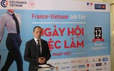 300 cơ hội tìm việc với doanh nghiệp nước ngoài