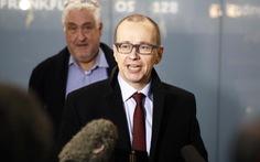 Tổng thanh tra Cơ quan năng lượng nguyên tử quốc tế bất ngờ từ chức