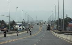 Xuất hiện nhóm cướp giật trên đường ôtô Tân Vũ - Lạch Huyện?