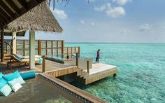 Đến Maldives ngồi tàu ngầm ngắm san hô