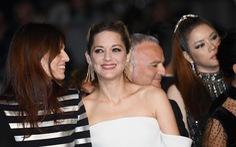 Phim Angel Face mà Lý Nhã Kỳ góp vốn bị chê ở Cannes