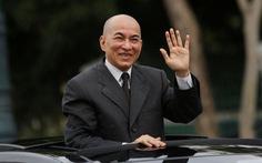 Chỉ trích hoàng gia trên Facebook, thầy giáo Campuchia bị bắt