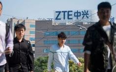 Ông Trump hứa bảo vệ công việc cho lao động của ZTE, Trung Quốc