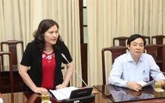 Bộ LĐ-TB&XH phản ứng kết quả xét xử vụ dâm ô trẻ em