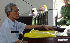 Vụ ông Thủy hưởng án treo: Hội Bảo vệ quyền trẻ em gửi công văn đến Phó thủ tướng