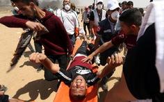 """Palestine kêu gọi """"tổng tấn công"""" sau khi 41 người của mình bị an ninh Israel giết"""