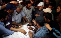 Mỹ ngăn cản Liên Hiệp Quốc điều tra về bạo lực ở Gaza