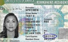 Mỹ thu hồi 8.543 thẻ xanh vì… lỗi đánh máy