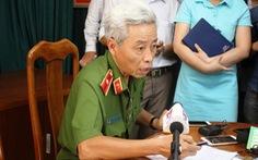 Tướng Phan Anh Minh: Cần công nhận mô hình 'hiệp sĩ đường phố'