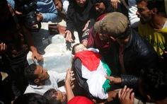 Việt Nam quan ngại về bạo lực leo thang ở Dải Gaza