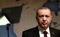 Thổ Nhĩ Kỳ và Israel thi nhau trục xuất các nhà ngoại giao