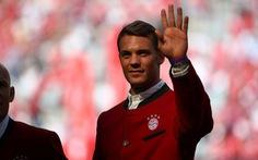 Manuel Neuer có nên bắt chính cho tuyển Đức tại World Cup 2018?
