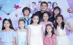 Nhạc sĩ 'Nhật ký của mẹ' làm liveshow miễn phí cho trẻ em