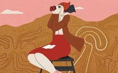 Maria Reiche - 'quý bà' của những hình vẽ bí ẩn trên sa mạc