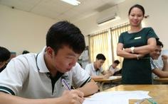 Thủ tục 'ngáng chân' nhà đầu tư giáo dục