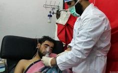 OPCW xác nhận tấn công hóa học ở Syria
