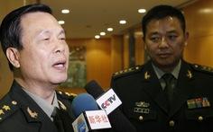 Giấu chuyện con gái lấy chồng ngoại, tướng Trung Quốc bị giáng 8 cấp