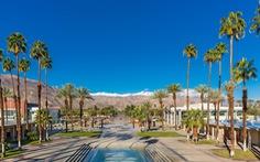 Chi phí học tại trường College Of The Desert chỉ hơn 400 triệu/năm