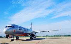 Máy bay Jetstar quay đầu cấp cứu thai phụ người Cộng hòa Czech