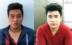 Khởi tố, ra lệnh tạm giam 3 bị can liên quan vụ đâm chết 2 'hiệp sĩ'
