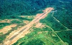 Bộ Quốc phòng không giao sân bay Khâm Đức, Phước Sơn thôi kiến nghị
