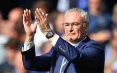 'Gã thợ hàn' Claudio Ranieri chia tay Nantes