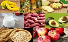 8 thực phẩm người rối loạn tiêu hóa nên ăn