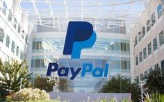 Paypal khẳng định thương vụ mua iZettle giá 2,2 tỉ USD