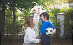 'Điểm số' liệu có đảm bảo tương lai cho con?
